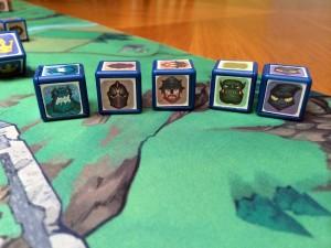 Cube Quest Cubes
