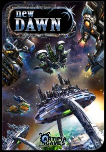 New Dawn Kickstarter