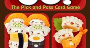 Sushi Go! Tin