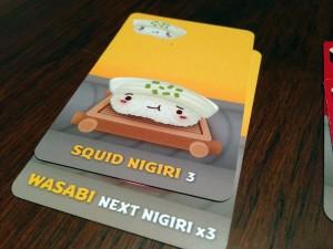 Sushi Go Wasabi