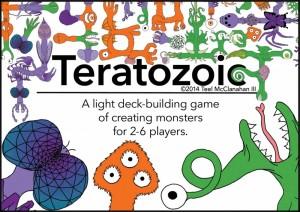 Teratozoic Game