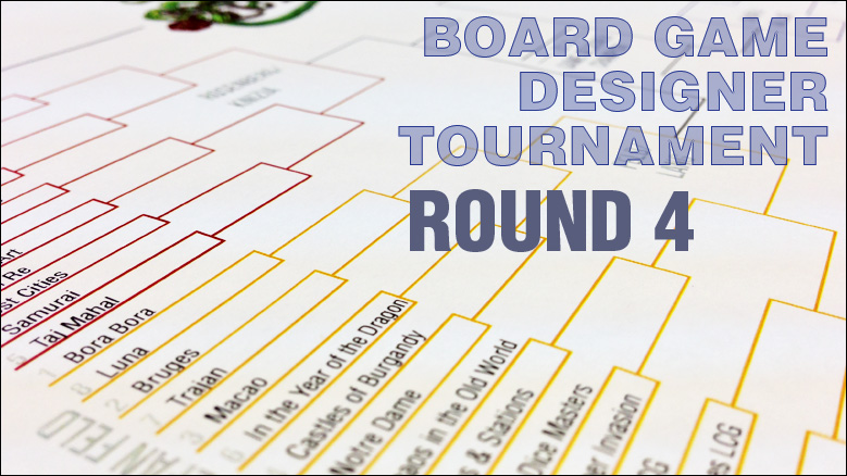 Board Game Designer Tournament