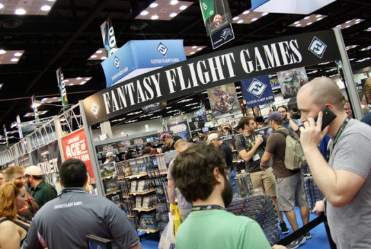 Gen Con Photo Recap