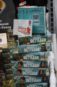 Imperial Settlers from Portal Games