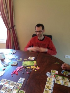 Ignacy runs us through Imperial Settlers