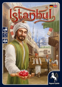 Istanbul Game