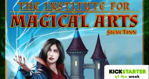 The Institute for Magical Arts