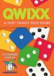 Quixx Dice Game