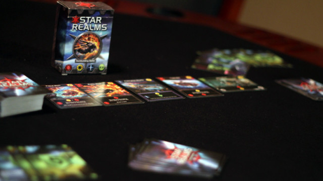 Star Realms Feature