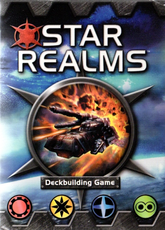 Star Realms Review | Board Game Quest image