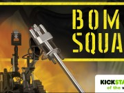 Bomb Squad Kickstarter