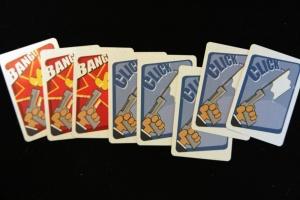 Cash N Guns Cards