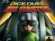 Space Cadets Dice Duel Die Fighter Expansion