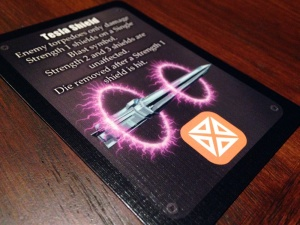 Space Cadets Dice Duel Die Fighter Experimental Equipment