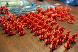 Battle of Five Armies Components