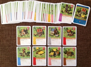 Imperial Settlers Cards