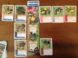 Imperial Settlers Factions Play