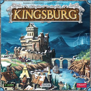 Kingsburg Box