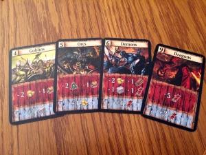Kingsburg Cards