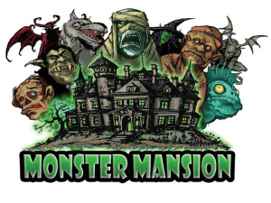 Monster Mansion