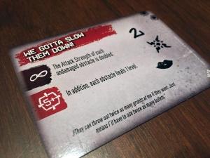 Shadowrun: Crossfire Card