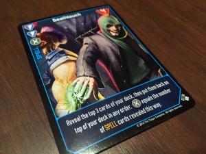 Shadowrun: Crossfire Spell