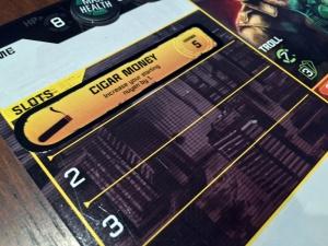 Shadowrun: Crossfire Stickers
