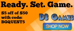 D3 Games