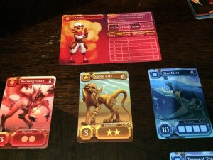 Dragon Racer How to Play