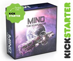 Mind Kickstarter
