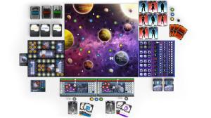 MIND Board Game