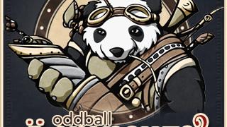 oddball Aeronauts 2