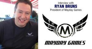 Ryan Bruns