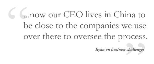 Ryan Quote