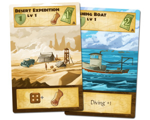 artifacts-inc-cards