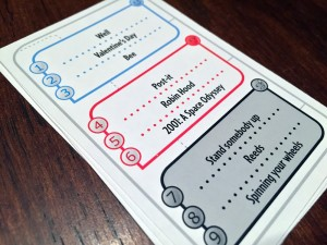 Concepet Cards