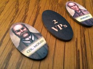 I Say, Holmes Components