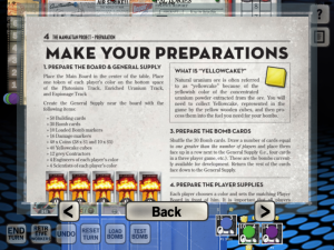 The Manhattan Project Digital Instructions