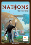 Nations: Dice Game