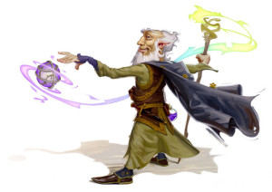 Dungeons and Dragons Gnome
