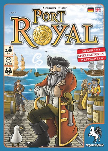 Royal Games Spiele