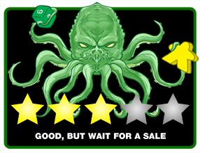 iOS 3 Star Rank