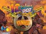 12 Realms Ghost Town