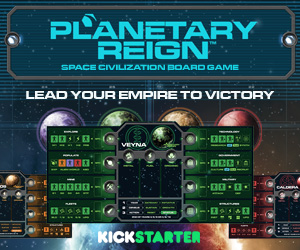 Planetary Reign