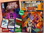 Story War: Sentinels