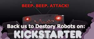 Beep Beep Attack