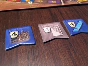 Bruges majority tokens