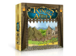 The Kings Abbey Board Game