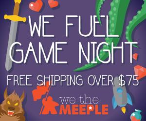 We the Meeple