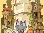 Schrodingers Cats